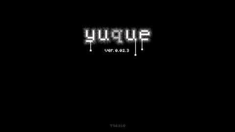 Yuque OST- Cube World A