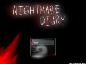 NightmareTitleScreen