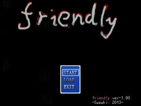 FriendlyTitleScreen