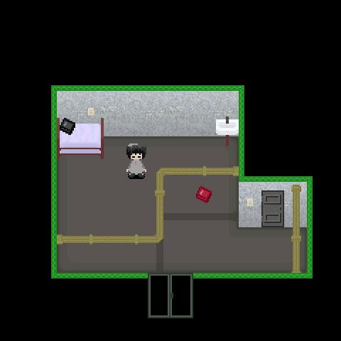Aya's Room