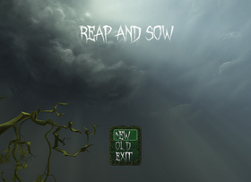 Reapsow