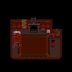 Feutsuki's room (remake)