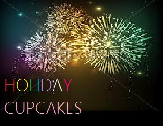 Holiday Cupcakes pic