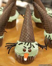 Witchcupcakes