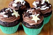 Choco cupcake20