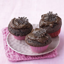 Must Have chocolate Cupcakes