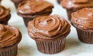 Choco cupcake30