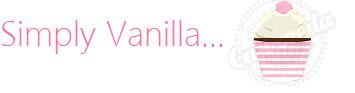 Simply vanilla logo