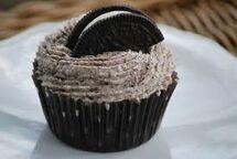 Oreo c-cake