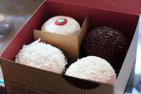 Category: Cupcake Bakeries