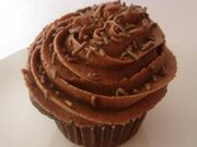 Chocolate cupcake1