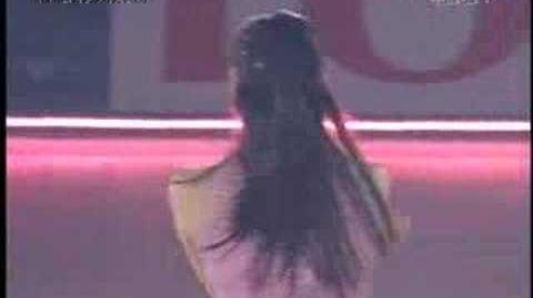 Kim Yu-na Dream on ice 2007 . Just a Girl . 김연아