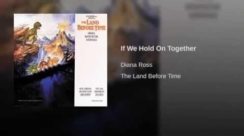 If We Hold On Together