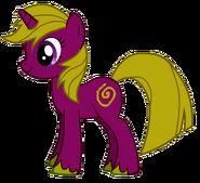 Lady Pony