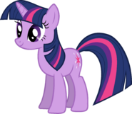 Twilight Sparkle (Unicorn)