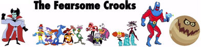 The Fearsome Crooks (YPA)