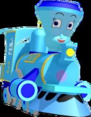 Tillie (CGI)