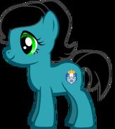 Millie pony