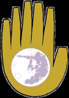 Princess Yuna's Company Logo