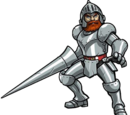 Arthur (Ghosts 'n Goblins)