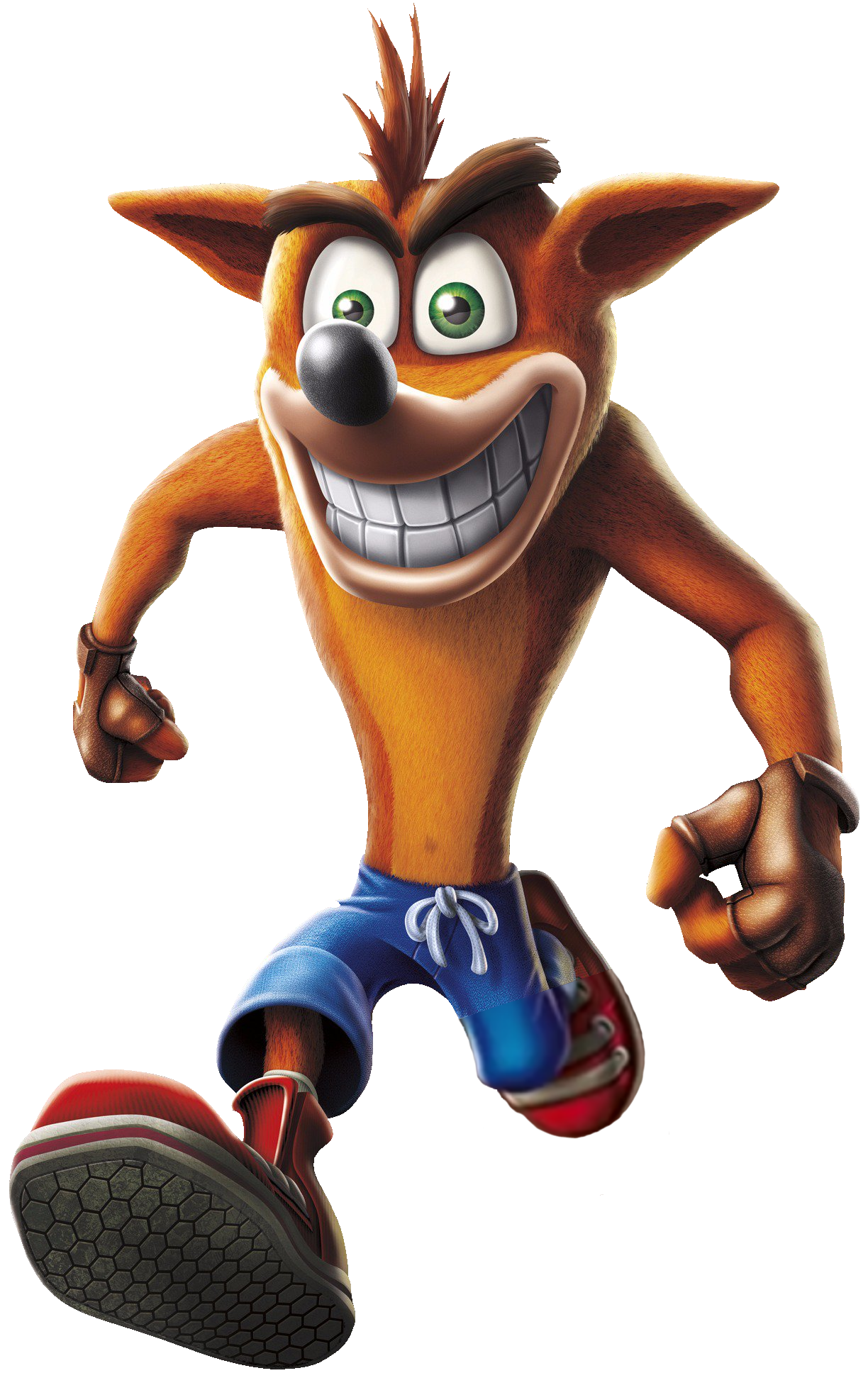 Crash Bandicoot 4 to Feature More Levels Than all of its