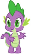 Spike (without wings)
