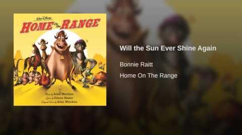 Will the Sun Ever Shine Again