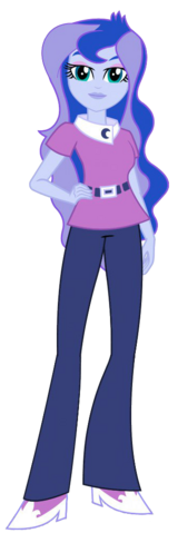 Vice Principal Luna