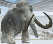 Alpha Woolly Mammoth