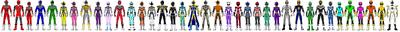 Data Squad Rangers