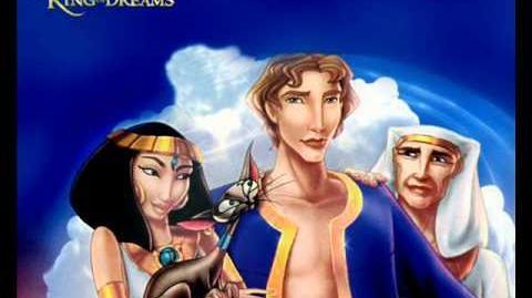 Joseph King of Dreams --- David Campbell & Jodi Benson - More than you take