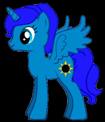 Princess Solarna