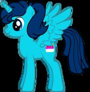 Tillie's pony form