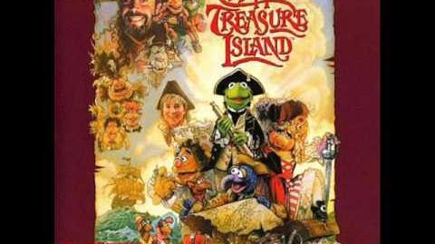 Muppet Treasure Island Soundtrack-Track 16-Love Power