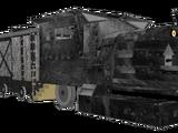Cerberus the Nightmare Train