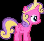 Princess Skyla (with Princess Yuna's Company Logo)