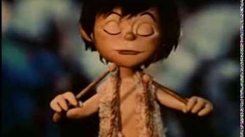 The Little Drummer Boy Sing Along with Lyrics