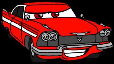 Christine (Cars)