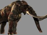 Undead Mammoth