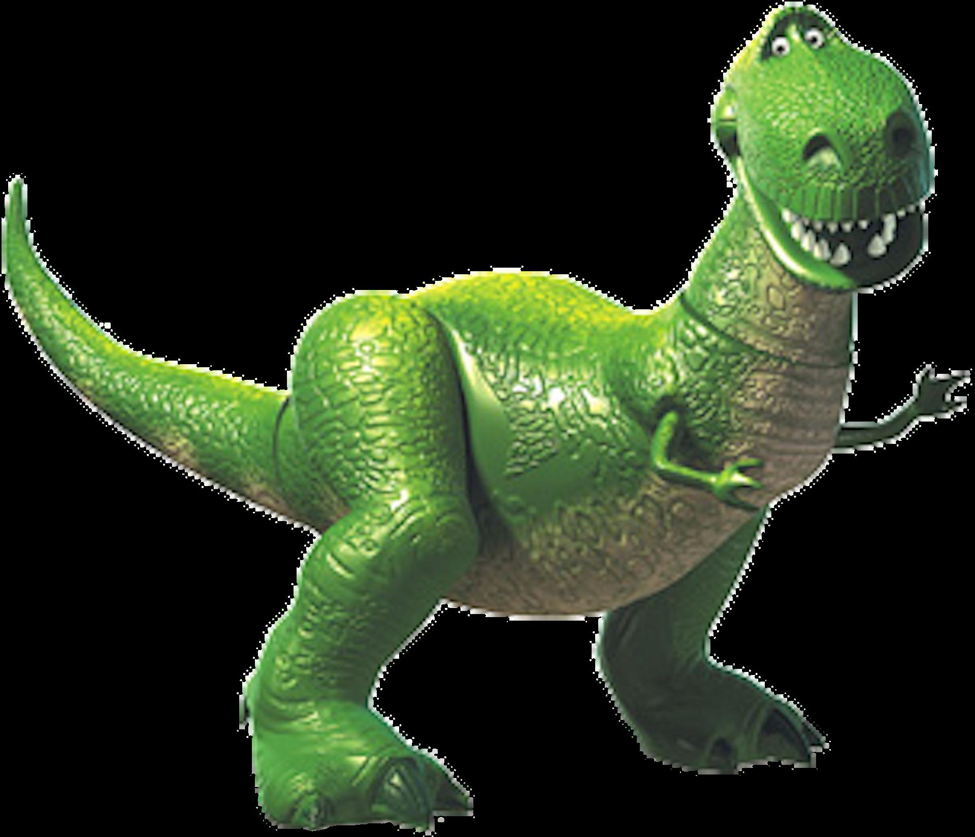 Rex (Toy Story)   Yuna's Princess adventure Wikia   Fandom