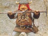 Gnarly Gnome