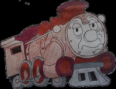 Pete (Engine)