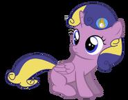 Princess Twila (with Princess Yuna's Company Logo)