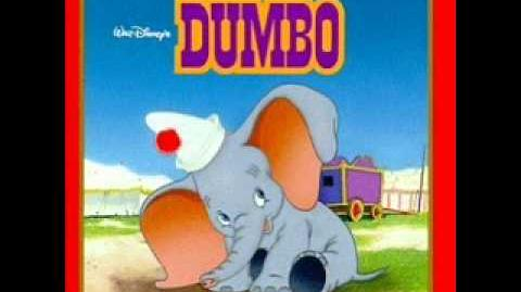 Dumbo OST - 04 - Song of the Roustabouts