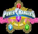 Power Rangers Harmony Force