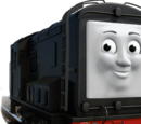 Diesel (Thomas and Friends)