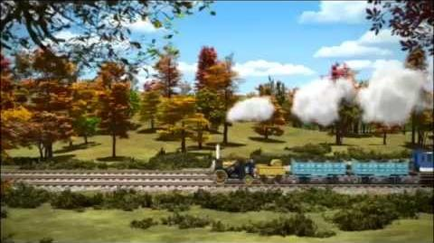 Never Overlook a Little Engine MV