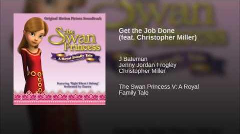 Get the Job Done (feat. Christopher Miller)