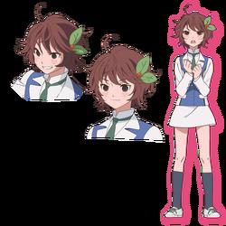 Konomi Yurikawa