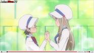 Kureha and Sumika love